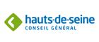 Logo Hauts de Seine