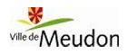 Logo Meudon