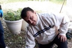 Jardinage-Fred