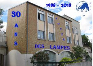 30 ans du Foyer des Lampes